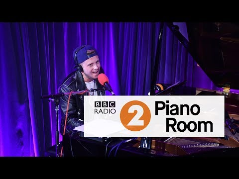 Apologize  - Ryan Tedder (Radio 2's Piano Room)