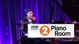 Apologize  - Ryan Tedder (Radio 2's Piano Room)