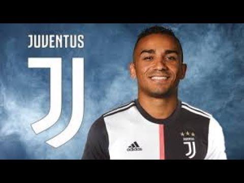 Danilo Juventus   Skills, Tackles & Goals 2020