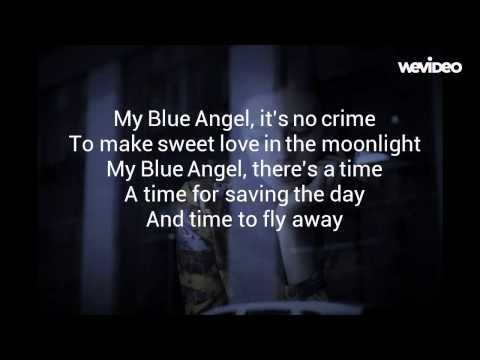 MLTR: My Blue Angel - lyrics