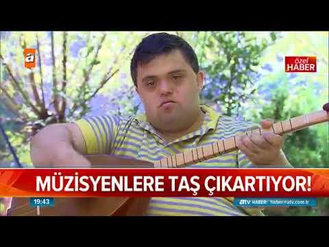 Pir Sultan Abdal / Dostun Bir Tek Gülü Yaralar Beni / Çağatay Aras - Murat Aras