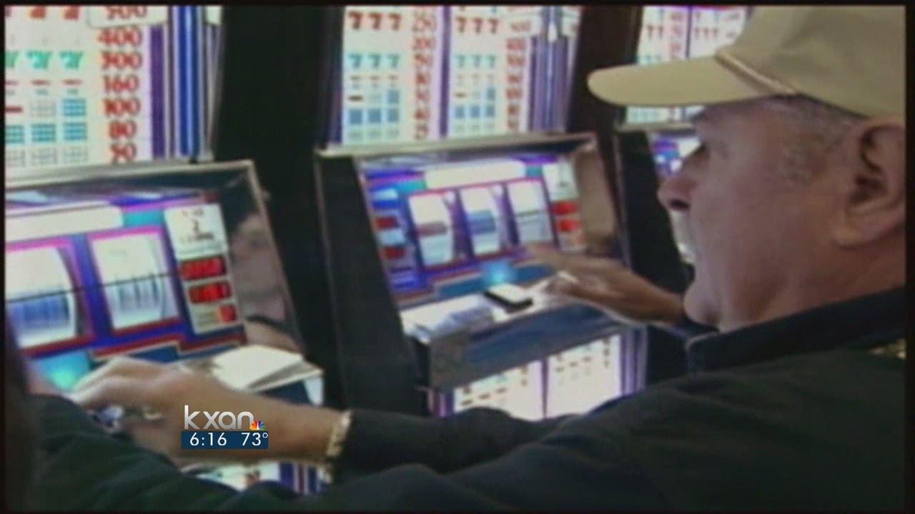 Are Casinos Legal In Texas