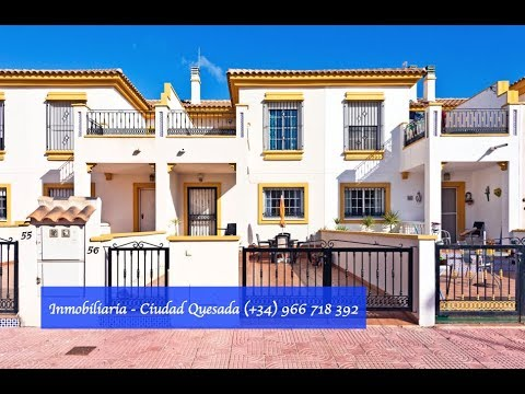 QRS 185 - 2 Bedrooms, 2 Bathrooms, Linked Duplex With Communal Swimming Pool