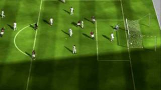 FIFA 09 PC Demo Gameplay (1)