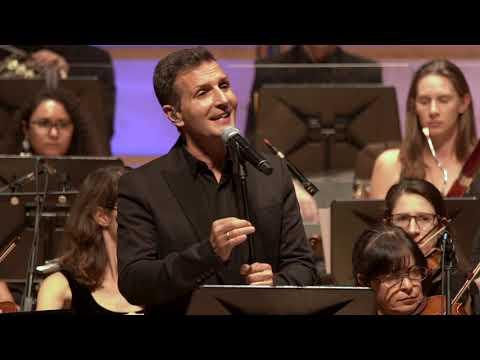 MIKIS THEODORAKIS: ROMIOSINI AND BEYOND - Live at the Recital Hall Sydney 2019