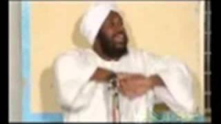 الشيخ محمد سيد حاج - من طرائفه .flv