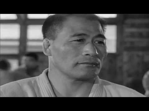 Masahiko Kimura  Pequeno documentário