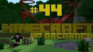 Minecraft na obcasach - Sezon II #44 - Kopalnia Muchy Węglówki i Statek Widmo