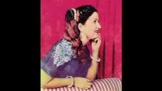 Teri Nazar Ne Meri Nazar Se - Salochna Kadam - Kale Badal 1951
