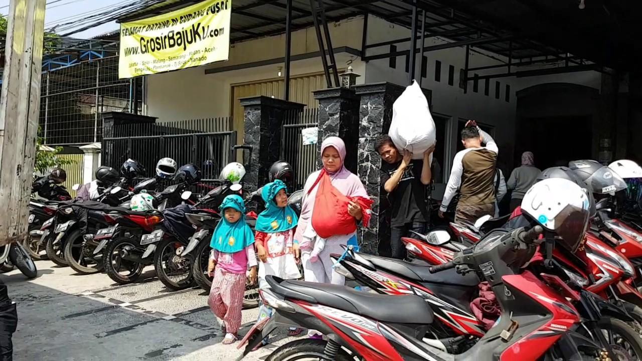 Grosir Baju Murah Langsung Dari Konveksi Produk Ukm Bumn Muslim Anak Laki Dannis Nomor 10 Abu