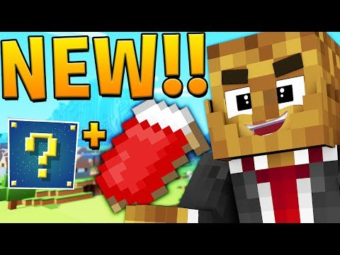 Minecraft: BRAIN CHALLENGE GAMES - Lucky Block Mod - Modded Mini-Game from YouTube · Duration:  38 minutes 50 seconds