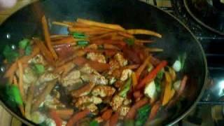 Como prepar Chop Suey