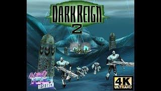 Dark Reign 2 4K