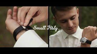 Aleksey and Svetlana -  wedding film. Короткометражный свадебный фильм.