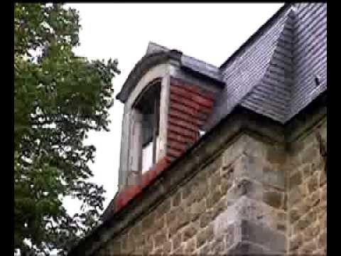 BOULOGNE SUR MER - PHILIPPE TILLIET & le chateau de PONT DE BRIQUES.mp4