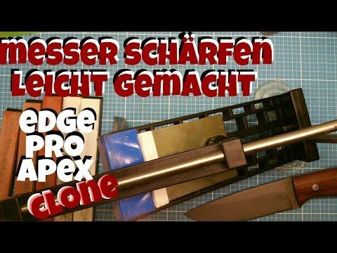 knife sharpener apex clone doovi. Black Bedroom Furniture Sets. Home Design Ideas