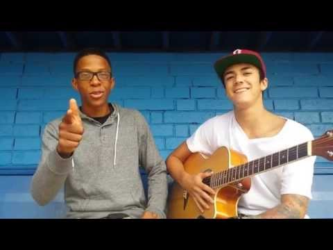 Or Nah (Remix) - Ty Dolla $ign Ft. The Weeknd & Wiz Khalifa(acoustic cover)