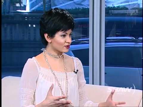 Zara Durrani on UR