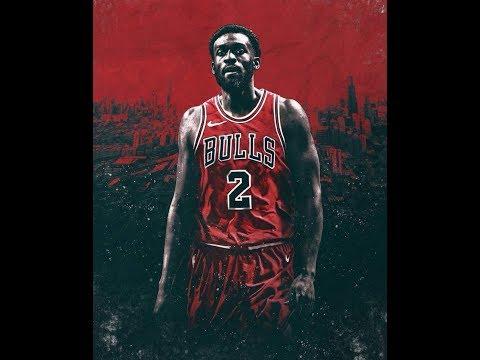 Hustlin Chicago Bulls Newest Player #2 Jabari Parker