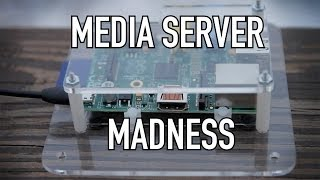 Home Server 101: Plex Media, XBMC, FreeNAS, MythTV, ETC.