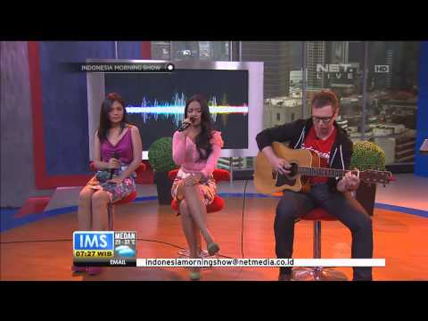 Duo Karina Sabina Feat Matt Arkarna - So Little Time (cover) - IMS