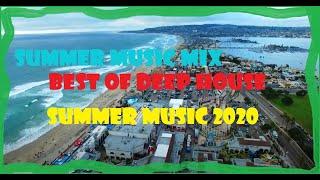Summer Music mix 2020 🌴 Best Of Tropical  Music By Tropical House Sea Sun Sand Beach Heat