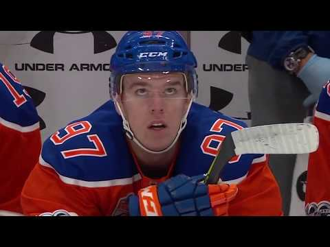 Cadence Weapon - Connor McDavid [Official Music Video]