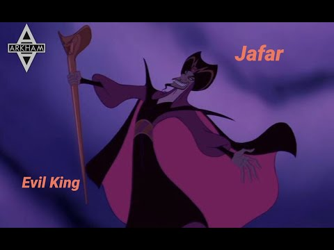 Jafar Tribute