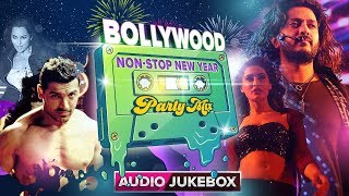 Gambar cover Bollywood Non-Stop New Year Party Mix Audio Jukebox | Eros Now
