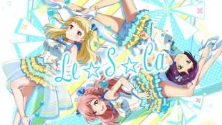 [Le☆S☆Ca] YELLOW