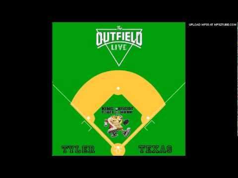 The Outfield - Your love (Live  In Tyler, Texas)