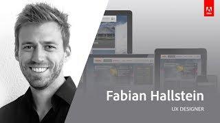 Live App Prototyping mit Fabian Hallstein - Adobe Live 3/3 thumbnail