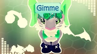 ANIMAL JAM PLAY WILD - TOP 5 MOST WANTED ITEMS IN WHOLE JAMAA