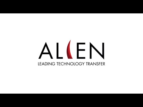 Alien Technology Transfer