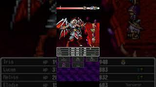 Dragon Lapis - One Shoting The Final Boss screenshot 3