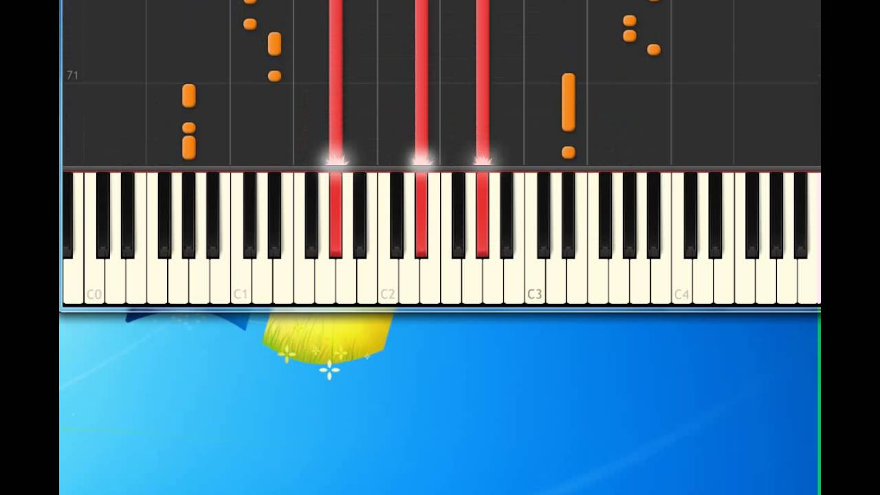 Bad company bad company piano tutorial by synthesia youtube bad company bad company piano tutorial by synthesia hexwebz Choice Image