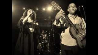 Beethova Obas  et Jocelyne Beroard - YO