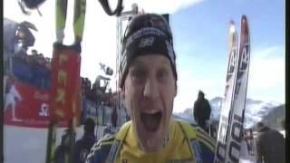 2011 12 09.Carl - Johan Bergman vann igen!