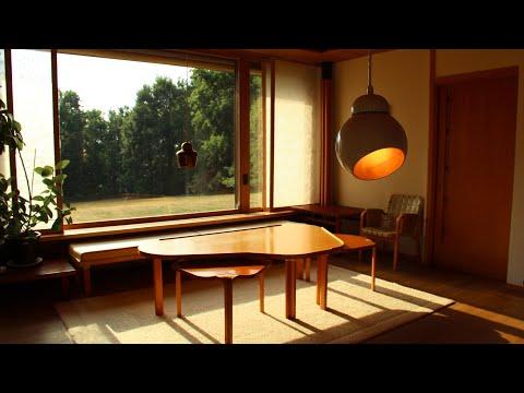 The Aalto Project - Visiting the Maison Louis Carré & Alvar Aalto Studio