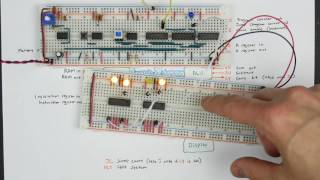 Program counter design