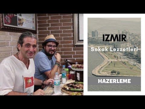 Sokak Lezzetleri Denince Akla Gelen İlk Şehirlerden İzmir'deyiz! Kumrular, Söğüşler Ve Kokoreçler
