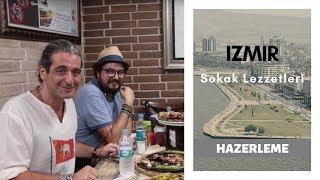 Sokak Lezzetleri Denince Akla Gelen İlk Şehirlerden İzmir'deyiz! Kumrular, Söğüş