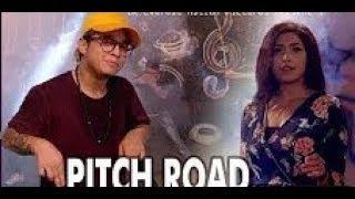 Pitch Road (Cover video)- Samir Acharya | Bidhya Tiwari | Mr RJ | Official Video |