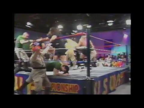 USWA Championship Wrestling March 29, 1997