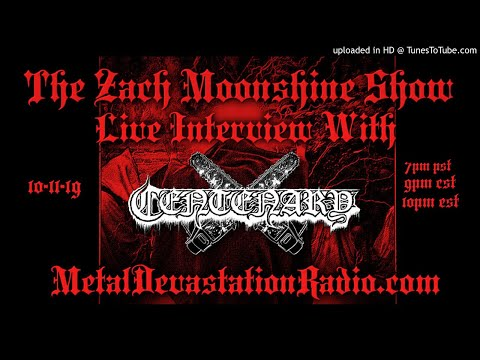 Centenary - Into The Graveless Beyond - 2019 Interview