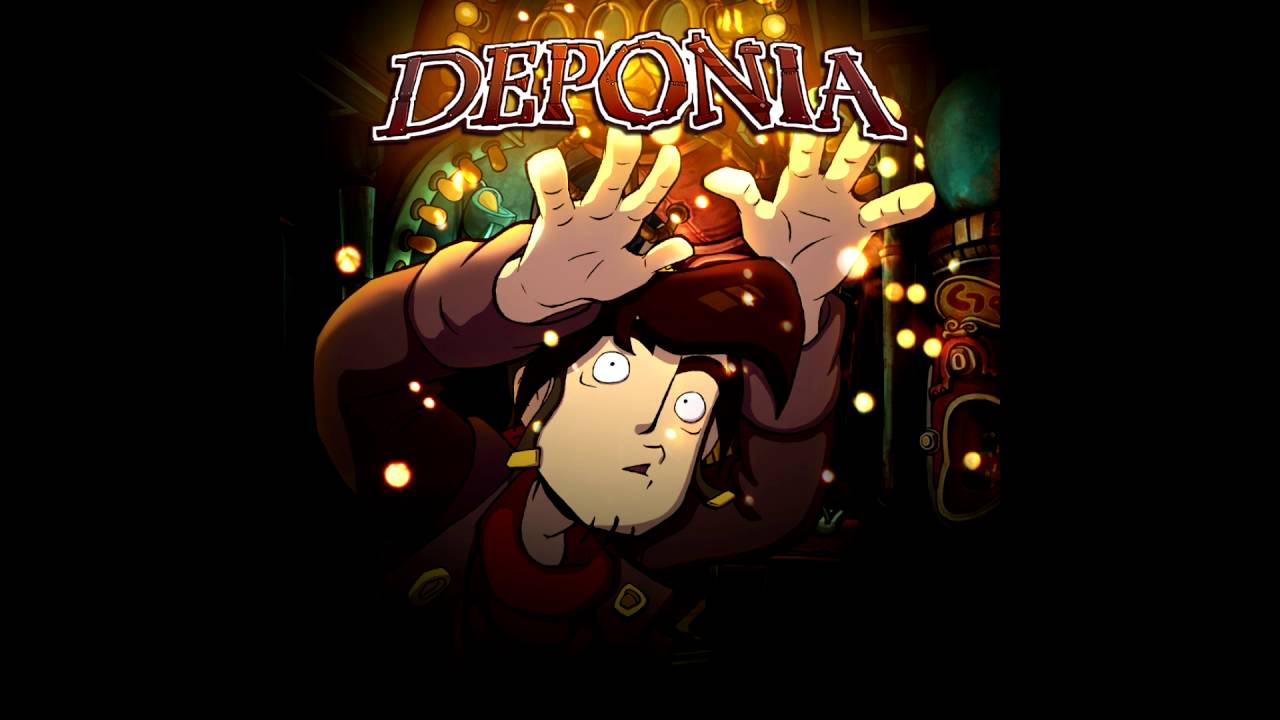 Download Deponia Soundtrack - Huzzah, Who Is Gonna Care