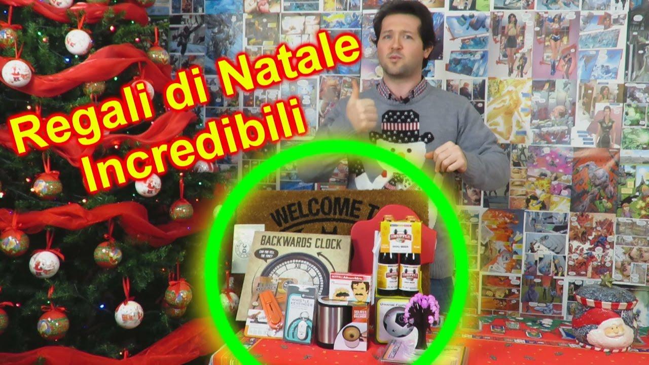 Regali Di Natale Originali Ed Economici.10 Regali Di Natale Unici Originali Ed Economici