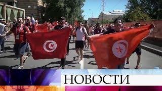 видео Чемпионат мира по футболу в Волгограде. Расписание матчей, как купить билеты, официальный сайт