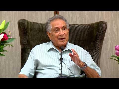 Seeking Is the Secret to Going to True Home | Ishwar Puri