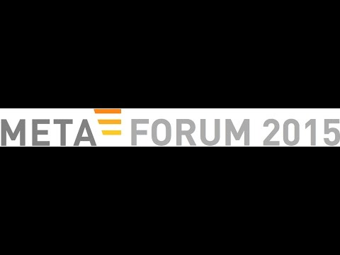 META-FORUM 2015: Technologies for the Multilingual Digital Single Market